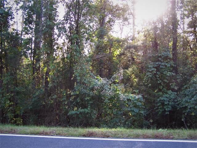 Tbd Blewett Falls Road #113, Rockingham, NC 28379 (MLS #197313) :: Pinnock Real Estate & Relocation Services, Inc.