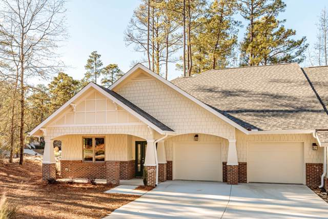 41 Lamplighter Village Drive, Pinehurst, NC 28374 (MLS #197389) :: Pinnock Real Estate & Relocation Services, Inc.