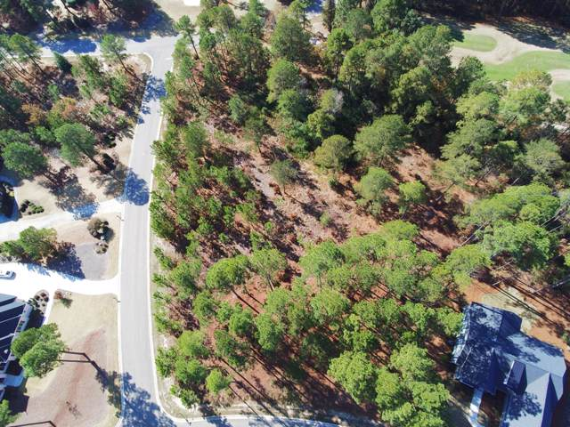 105 Holly Springs Court, Southern Pines, NC 28387 (MLS #197462) :: Pinnock Real Estate & Relocation Services, Inc.