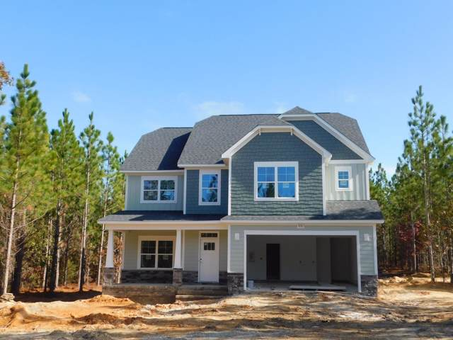830 Winston Pines Drive, Pinehurst, NC 28374 (MLS #197488) :: Pinnock Real Estate & Relocation Services, Inc.