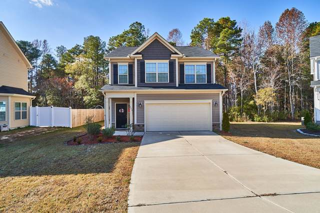 233 Blue Bay Lane, Cameron, NC 28326 (MLS #197575) :: Pinnock Real Estate & Relocation Services, Inc.