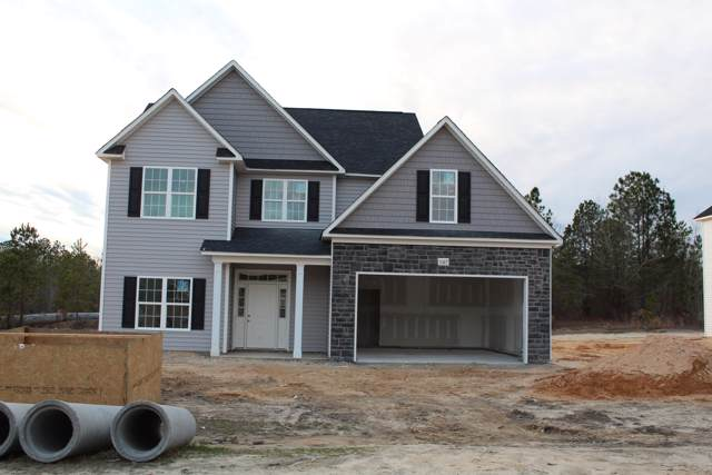 1167 Yellowwood Drive, Aberdeen, NC 28315 (MLS #197614) :: Pinnock Real Estate & Relocation Services, Inc.