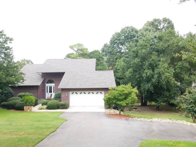 110 Clay Circle, West End, NC 27376 (MLS #197647) :: Pinnock Real Estate & Relocation Services, Inc.