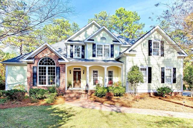 103 Greystones Court, Pinehurst, NC 28374 (MLS #197752) :: Pinnock Real Estate & Relocation Services, Inc.