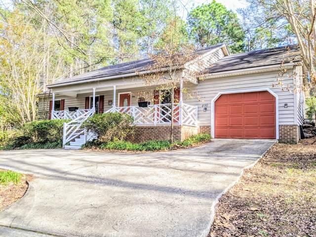 400 Spring Lake Drive, Pinehurst, NC 28374 (MLS #197763) :: Pinnock Real Estate & Relocation Services, Inc.