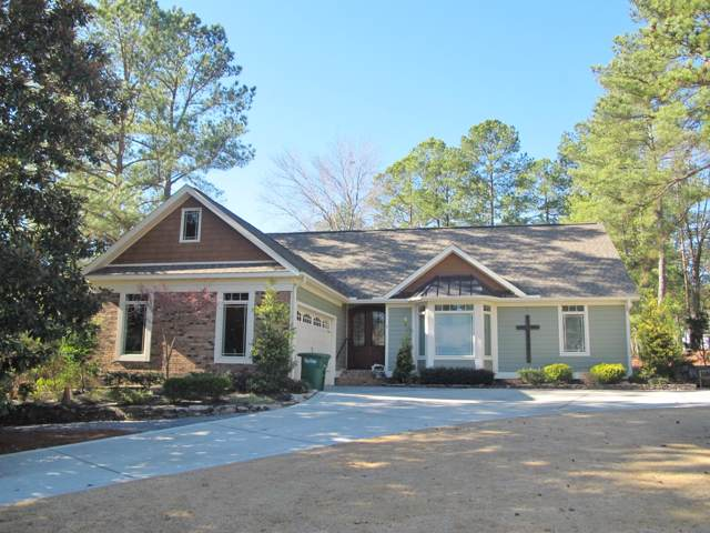 2 Fur Ct W, Pinehurst, NC 28374 (MLS #197989) :: Pinnock Real Estate & Relocation Services, Inc.