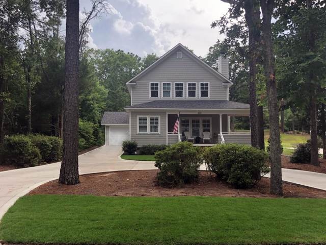 650 E Ohio Avenue, Southern Pines, NC 28387 (MLS #197995) :: Pinnock Real Estate & Relocation Services, Inc.