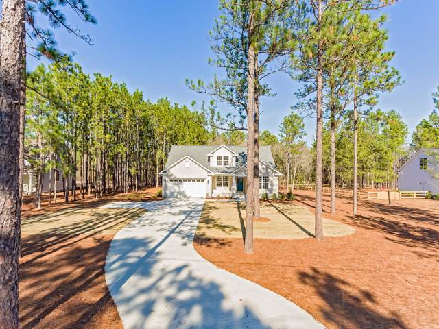 200 Aiken Road, Southern Pines, NC 28387 (MLS #198053) :: Pinnock Real Estate & Relocation Services, Inc.