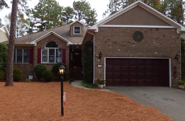 189 Hunter Trail, Southern Pines, NC 28387 (MLS #198170) :: Pinnock Real Estate & Relocation Services, Inc.