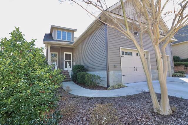 47 Cypress Circle, Southern Pines, NC 28387 (MLS #198201) :: Pinnock Real Estate & Relocation Services, Inc.
