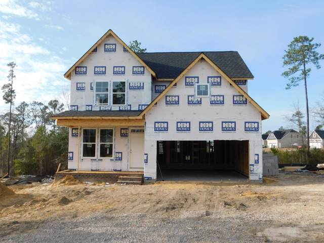 558 N Prince Henry Way, Cameron, NC 28326 (MLS #198212) :: Pinnock Real Estate & Relocation Services, Inc.