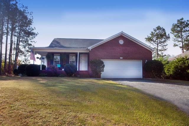 2115 SW Longleaf Drive, Pinehurst, NC 28374 (MLS #198291) :: Pinnock Real Estate & Relocation Services, Inc.