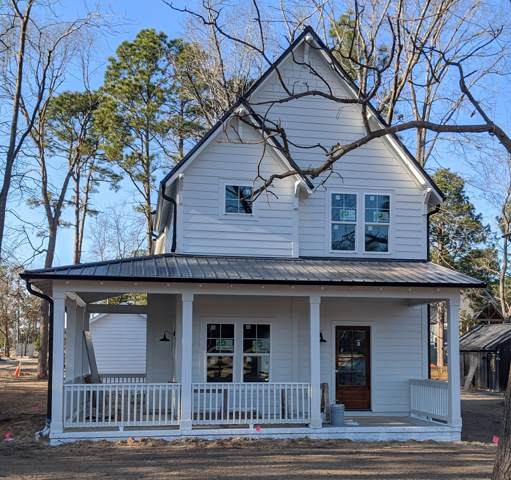390 Sheldon Road, Southern Pines, NC 28387 (MLS #198331) :: Pinnock Real Estate & Relocation Services, Inc.