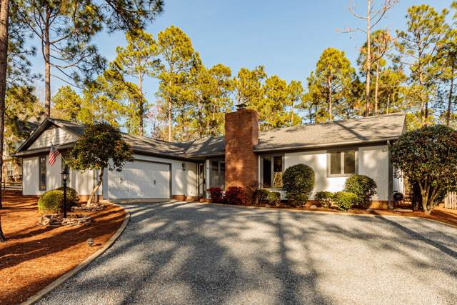 90 Forest Lane, Pinehurst, NC 28374 (MLS #198349) :: Pinnock Real Estate & Relocation Services, Inc.