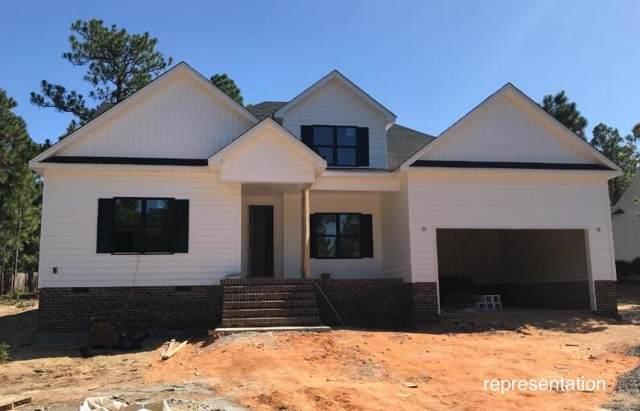 181 Juniper Creek Boulevard, Pinehurst, NC 28374 (MLS #198416) :: Pinnock Real Estate & Relocation Services, Inc.