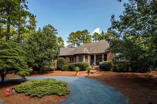 5 Augusta Way, Pinehurst, NC 28374 (MLS #198509) :: Pinnock Real Estate & Relocation Services, Inc.