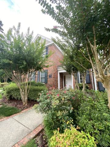1123 Sandmoore Drive #1123, Southern Pines, NC 28387 (MLS #198513) :: Pinnock Real Estate & Relocation Services, Inc.