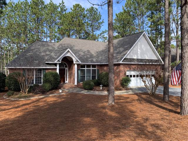 30 Pinebrook Drive, Pinehurst, NC 28374 (MLS #198548) :: Pinnock Real Estate & Relocation Services, Inc.