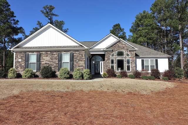 239 Rothbury Drive, Carthage, NC 28327 (MLS #198774) :: Pinnock Real Estate & Relocation Services, Inc.