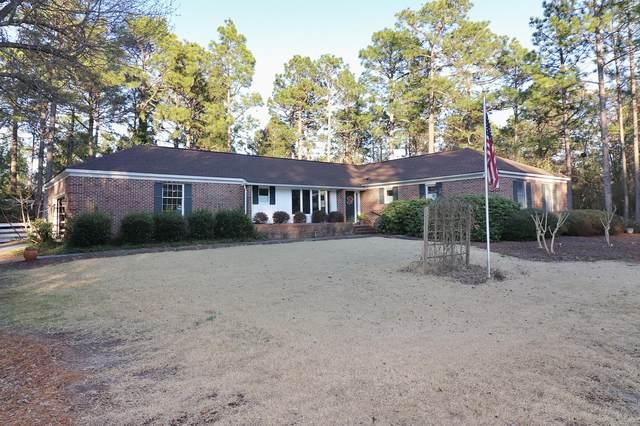 100 Harlow Road, Pinehurst, NC 28374 (MLS #198809) :: Pinnock Real Estate & Relocation Services, Inc.