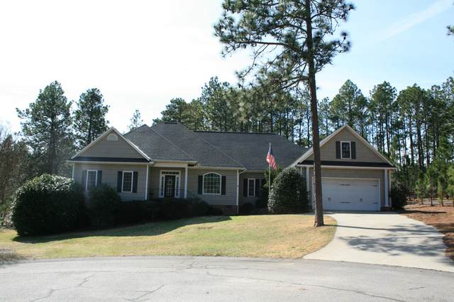110 Rector Drive, West End, NC 27376 (MLS #198917) :: Pinnock Real Estate & Relocation Services, Inc.