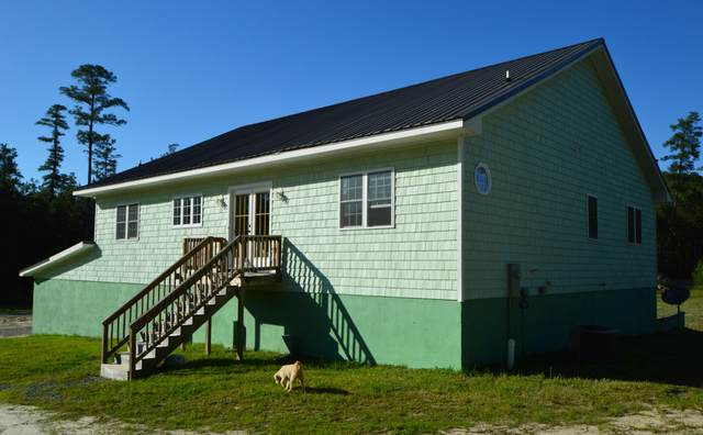 230 Causey Road, Vass, NC 28394 (MLS #199234) :: Pinnock Real Estate & Relocation Services, Inc.