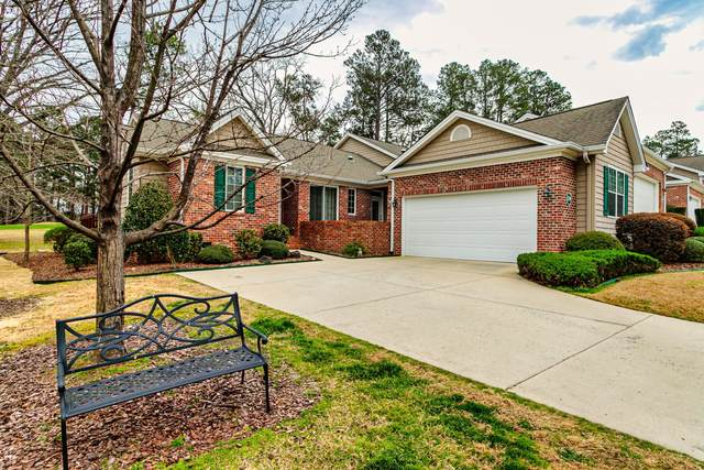 230 Lighthorse Circle, Aberdeen, NC 28315 (MLS #199264) :: Pinnock Real Estate & Relocation Services, Inc.