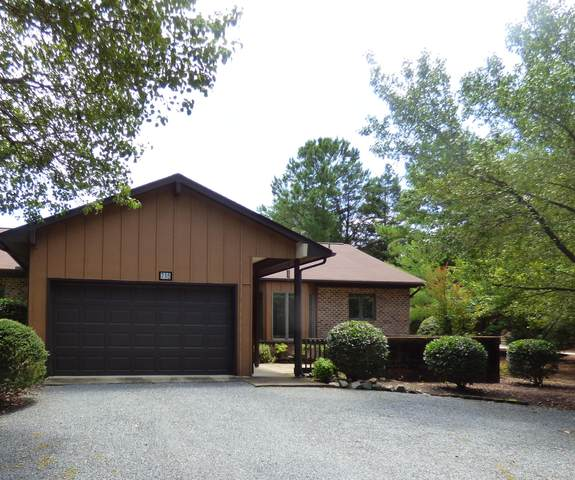 715 Burlwood Drive, Southern Pines, NC 28387 (MLS #199389) :: Pines Sotheby's International Realty