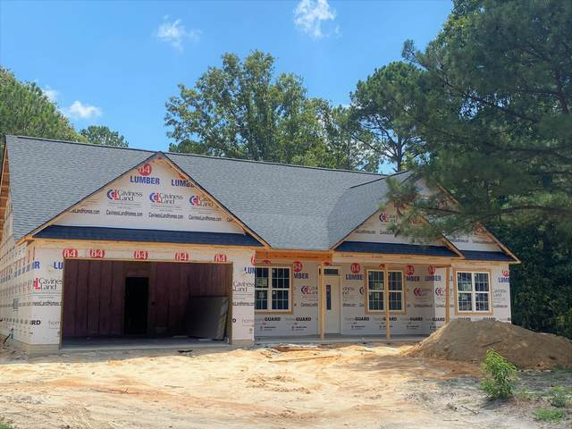 711 Winds Way, Aberdeen, NC 28315 (MLS #199421) :: Pinnock Real Estate & Relocation Services, Inc.