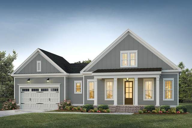 70 Greencastle Drive, Pinehurst, NC 28374 (MLS #199523) :: Pinnock Real Estate & Relocation Services, Inc.