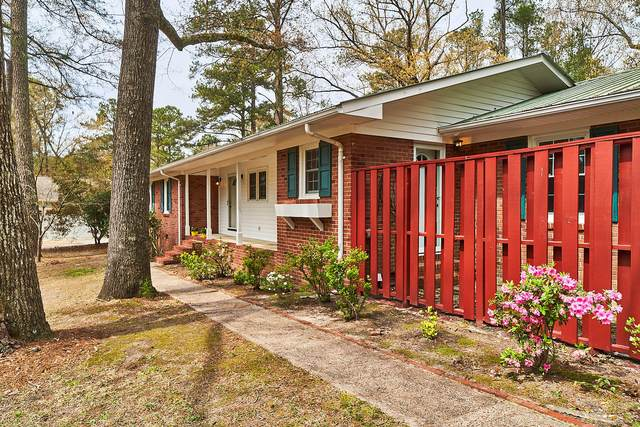 903 Devonshire Trail, Aberdeen, NC 28315 (MLS #199594) :: Pinnock Real Estate & Relocation Services, Inc.