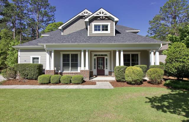 28 Deacon Palmer Place, Southern Pines, NC 28387 (MLS #199818) :: Pinnock Real Estate & Relocation Services, Inc.