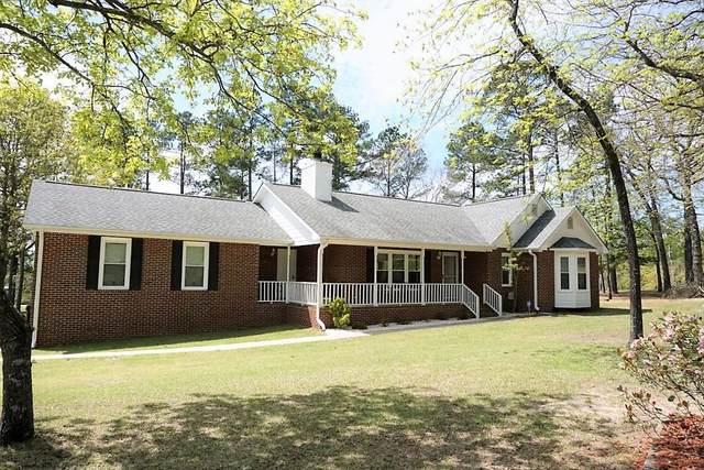 199 Cattie Drive, Cameron, NC 28326 (MLS #199843) :: Pinnock Real Estate & Relocation Services, Inc.