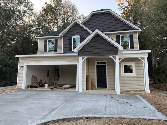 134 Henley Place, Southern Pines, NC 28387 (MLS #200216) :: Pines Sotheby's International Realty