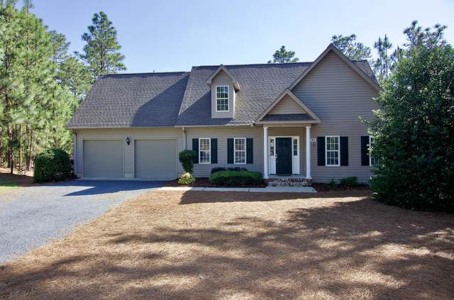 90 N Catalpa Lane, Pinehurst, NC 28374 (MLS #200337) :: Pinnock Real Estate & Relocation Services, Inc.