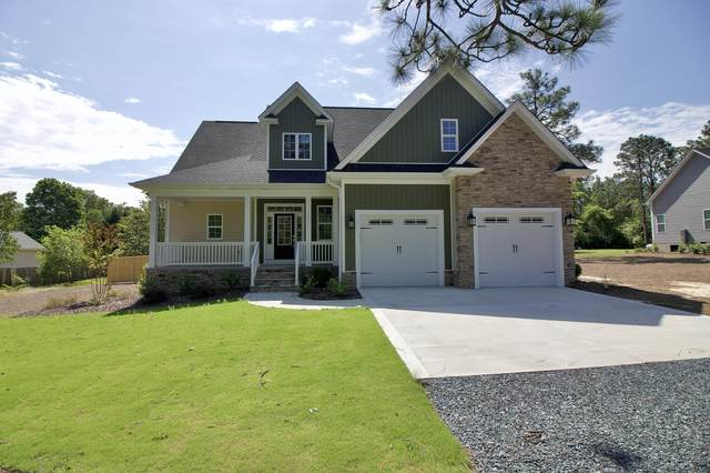 2255 E Indiana Avenue, Southern Pines, NC 28387 (MLS #200546) :: Pinnock Real Estate & Relocation Services, Inc.