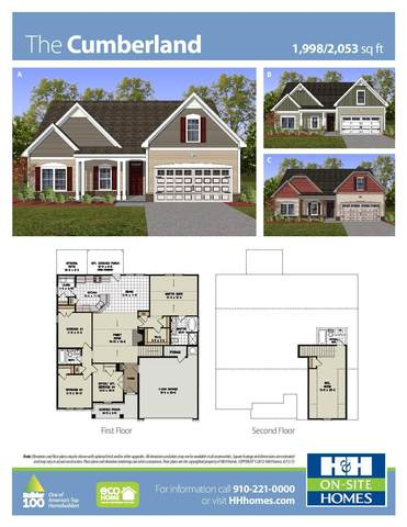 481 Gretchen Road, West End, NC 27376 (MLS #200804) :: Pinnock Real Estate & Relocation Services, Inc.