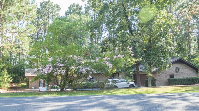 171 Firetree Lane, West End, NC 27376 (MLS #201038) :: On Point Realty