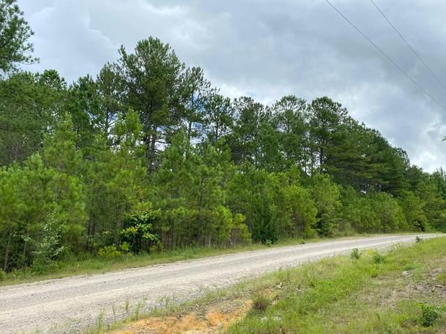 329 Summer Creek Trail, Vass, NC 28394 (MLS #201054) :: Pines Sotheby's International Realty