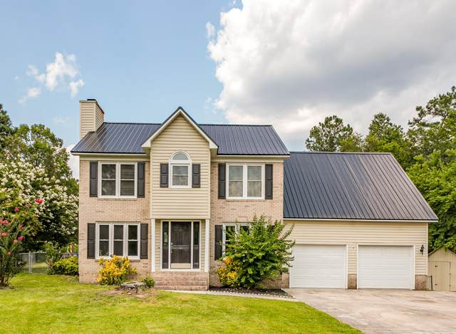 208 Beechleaf Court, Cameron, NC 28326 (MLS #201107) :: Pinnock Real Estate & Relocation Services, Inc.