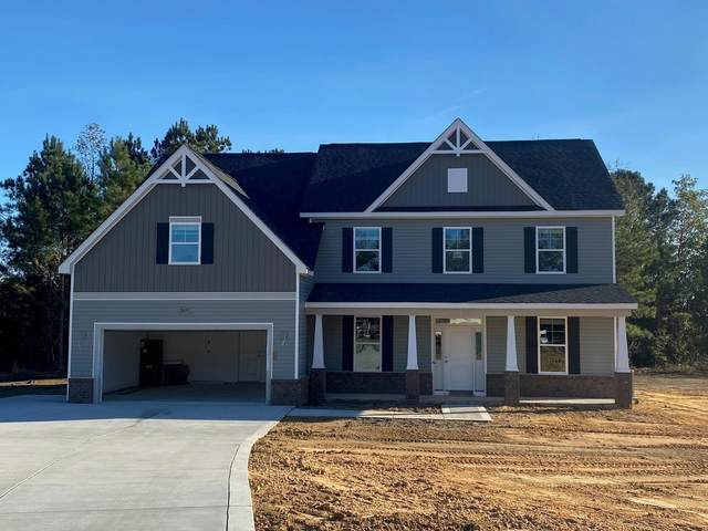 269 S Prince Henry Way, Cameron, NC 28326 (MLS #201591) :: Pinnock Real Estate & Relocation Services, Inc.