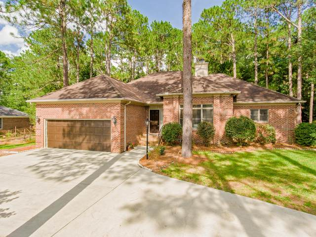 180 Broadmeade Drive, Southern Pines, NC 28387 (MLS #201653) :: Pinnock Real Estate & Relocation Services, Inc.