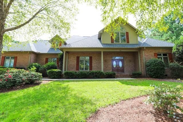20 Walnut Creek Road, Pinehurst, NC 28374 (MLS #201912) :: Pinnock Real Estate & Relocation Services, Inc.