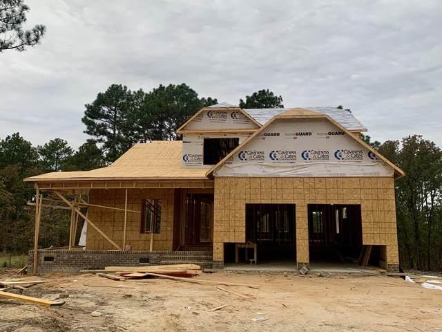 862 Winston Pines Drive, Pinehurst, NC 28374 (MLS #201921) :: Pinnock Real Estate & Relocation Services, Inc.