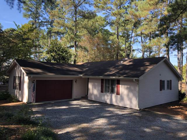 172 Cardinal Lane, West End, NC 27376 (MLS #202191) :: Pinnock Real Estate & Relocation Services, Inc.