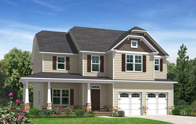 179 Enfield Drive, Carthage, NC 28327 (MLS #202210) :: Pinnock Real Estate & Relocation Services, Inc.