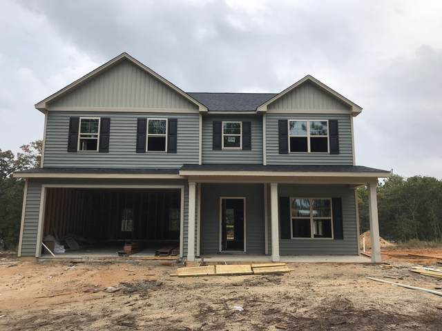 435 Gretchen Road, West End, NC 27376 (MLS #202261) :: On Point Realty