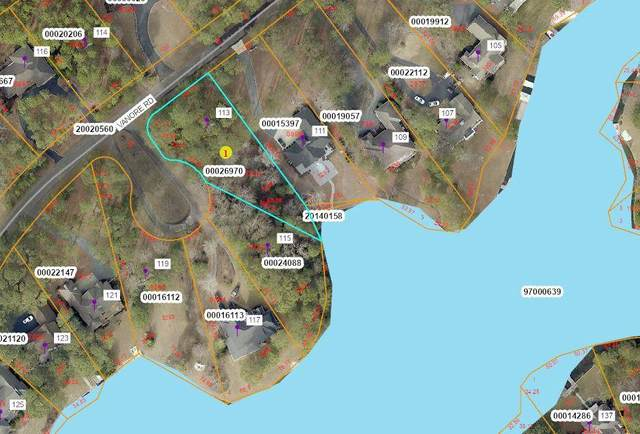 113 Vanore Road, West End, NC 27376 (MLS #202271) :: Pines Sotheby's International Realty