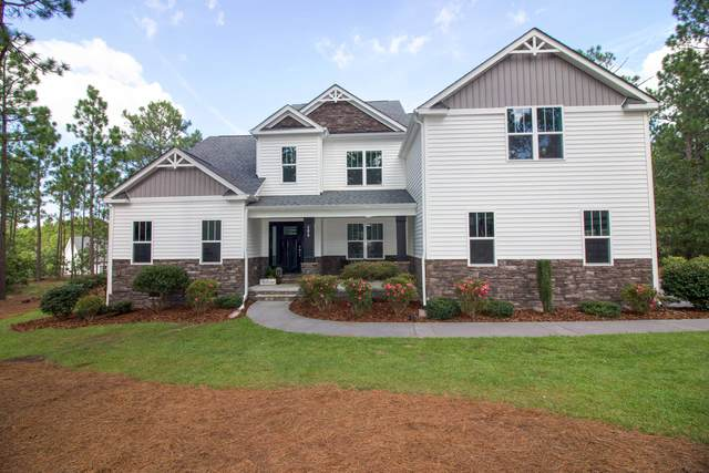106 Edwards Court, West End, NC 27376 (MLS #202297) :: Pinnock Real Estate & Relocation Services, Inc.