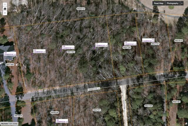 107 Cambridge Lane, West End, NC 27376 (MLS #202443) :: Towering Pines Real Estate